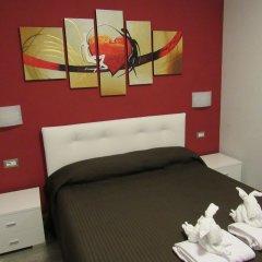 Отель Pianeta Roma в номере