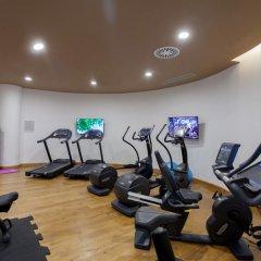 Отель Sopot Marriott Resort & Spa фитнесс-зал фото 2