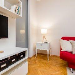 Апартаменты Wisniowa Mokotow Apartment Варшава фото 12