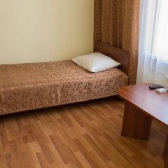 Отель Спи сладко Ставрополь комната для гостей фото 4