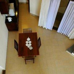Отель Biet Thu Dong Nai Далат удобства в номере фото 2