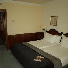 Отель Silken Rio Santander Испания, Сантандер - отзывы, цены и фото номеров - забронировать отель Silken Rio Santander онлайн комната для гостей фото 5