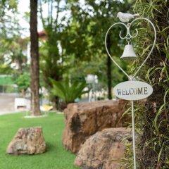 Отель Baan Suan Place Таиланд, Пхукет - отзывы, цены и фото номеров - забронировать отель Baan Suan Place онлайн фото 9