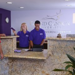 Grand Canyon University Hotel In Phoenix United States Of