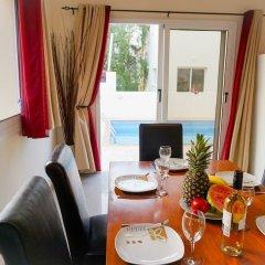 Отель Villa Soraya 2 Кипр, Протарас - отзывы, цены и фото номеров - забронировать отель Villa Soraya 2 онлайн в номере