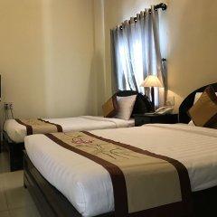Uptown Hotel комната для гостей