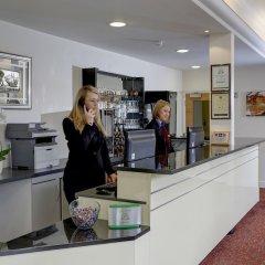 Отель Best Western London Highbury интерьер отеля фото 2