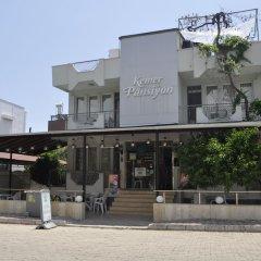 Мини-Отель Kemer Pansiyon пляж фото 2