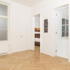 Апартаменты Seilergasse De Luxe Apartment by Welcome2Vienna Вена комната для гостей фото 5