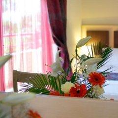 Отель Tropikal Resort Дуррес в номере