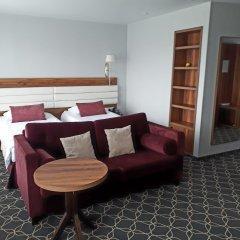 Гостиница Чайка Отель в Хабаровске - забронировать гостиницу Чайка Отель, цены и фото номеров Хабаровск комната для гостей фото 5