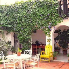 Отель Casa Canario Bed & Breakfast фото 9