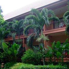 Отель Lanta Casuarina Beach Resort фото 5