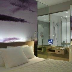 Отель Le Grand Balcon Hotel Франция, Тулуза - отзывы, цены и фото номеров - забронировать отель Le Grand Balcon Hotel онлайн спа