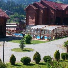 Гостиница Slovyanka Hotel Украина, Волосянка - отзывы, цены и фото номеров - забронировать гостиницу Slovyanka Hotel онлайн