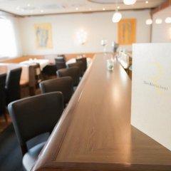 Das Reinisch Bed & Breakfast Hotel Vienna Airport Вена помещение для мероприятий