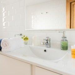 Отель Apartamento Alcalá - Barrio Salamanca ванная