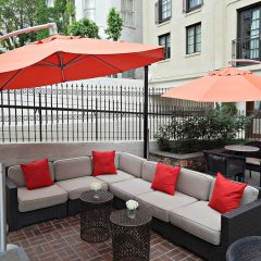 Отель The Normandy Hotel США, Вашингтон - отзывы, цены и фото номеров - забронировать отель The Normandy Hotel онлайн бассейн