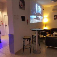 Отель ASSO Римини комната для гостей фото 4