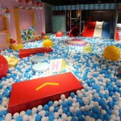 Отель Swiss Grand Xiamen детские мероприятия фото 2
