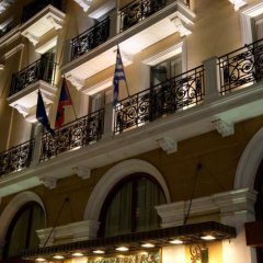 Electra Palace Hotel Athens фото 3