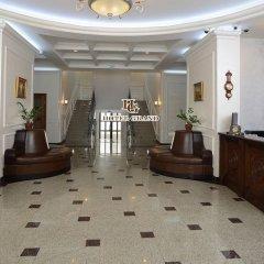 Гостиница Гранд Отель в Оренбурге 2 отзыва об отеле, цены и фото номеров - забронировать гостиницу Гранд Отель онлайн Оренбург спа фото 2