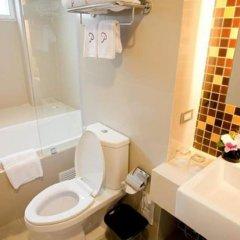Отель Privacy Suites Бангкок ванная фото 2