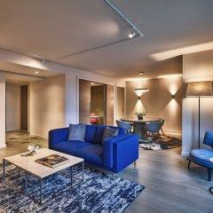 Отель Hyatt Regency Amsterdam комната для гостей фото 20