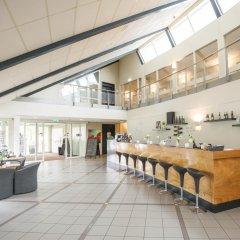 Отель Fletcher Hotel - Resort Spaarnwoude Нидерланды, Велсен-Зюйд - отзывы, цены и фото номеров - забронировать отель Fletcher Hotel - Resort Spaarnwoude онлайн питание фото 3