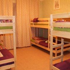 Hostel Moskovskiy Москва сауна