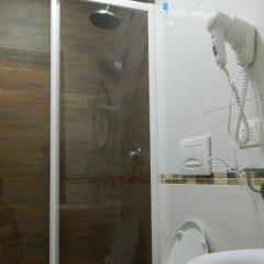 Romangelo 2 Hostel ванная фото 2