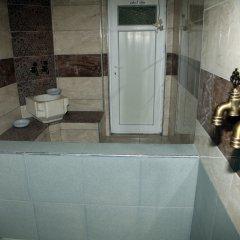 Mekan Ilica Apart Otel Турция, Болу - отзывы, цены и фото номеров - забронировать отель Mekan Ilica Apart Otel онлайн ванная фото 2