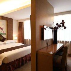 Отель SKYTEL Сиань удобства в номере