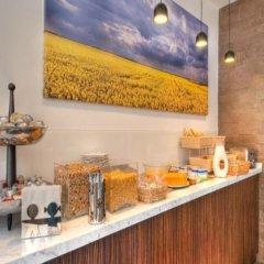 Отель Moderne St Germain питание фото 3