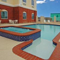 Отель Comfort Suites Galveston США, Галвестон - отзывы, цены и фото номеров - забронировать отель Comfort Suites Galveston онлайн детские мероприятия фото 2