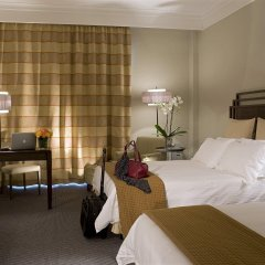 Crowne Plaza Rome-St. Peter's Hotel & Spa комната для гостей фото 3