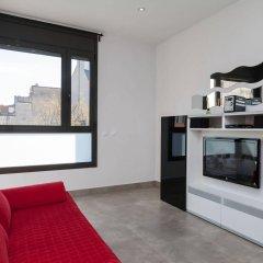 Апартаменты Via Augusta Apartments удобства в номере