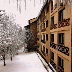 Bolu Koru Hotels Spa & Convention Турция, Болу - отзывы, цены и фото номеров - забронировать отель Bolu Koru Hotels Spa & Convention онлайн фото 8