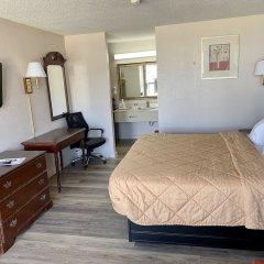 Отель Americas Best Value Inn-Marianna США, Марианна - отзывы, цены и фото номеров - забронировать отель Americas Best Value Inn-Marianna онлайн удобства в номере