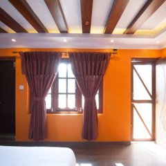 Отель Be Here Now Guest House Непал, Катманду - отзывы, цены и фото номеров - забронировать отель Be Here Now Guest House онлайн интерьер отеля