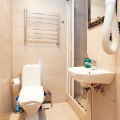 Апартаменты Italian Rooms and Apartments Pio on Mokhovaya 39 Стандартный номер с двуспальной кроватью фото 2