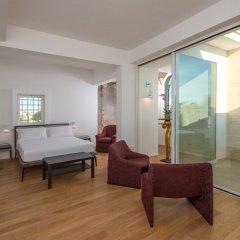 Отель Le Bifore Charming House Лечче балкон