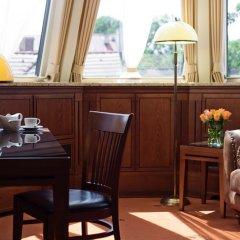 Grape Hotel 5* Стандартный номер с различными типами кроватей фото 10