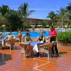 Club Drago Park Hotel бассейн
