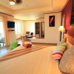 Отель Pinnacle Koh Tao Resort спа