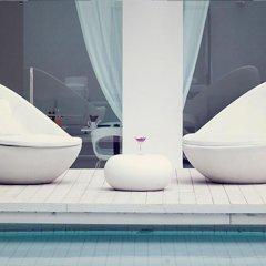 Отель Ocean @ Livingstones Urban Boutique Resort Бангкок бассейн фото 2