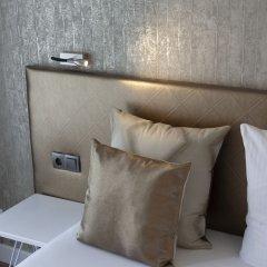 Отель Prinz Anton Германия, Дюссельдорф - отзывы, цены и фото номеров - забронировать отель Prinz Anton онлайн сейф в номере