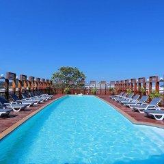 Отель Days Inn by Wyndham Patong Beach Phuket бассейн фото 3
