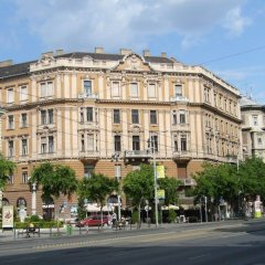 Friends Hostel and Apartments Budapest Будапешт
