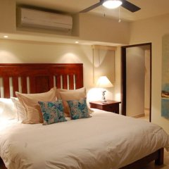 Отель Villa Cielo Мексика, Сан-Хосе-дель-Кабо - отзывы, цены и фото номеров - забронировать отель Villa Cielo онлайн комната для гостей фото 4